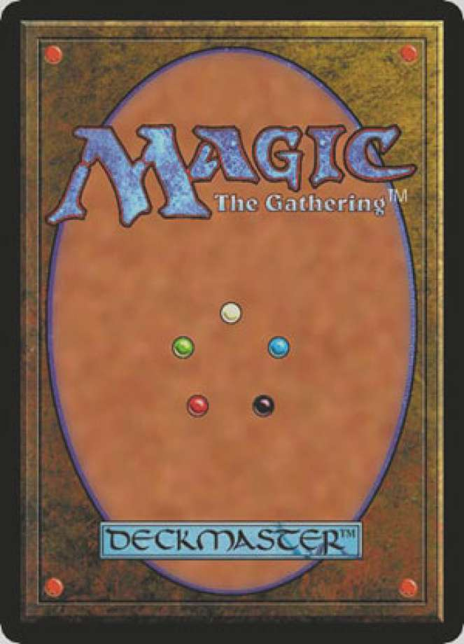 Magic The Gathering 002